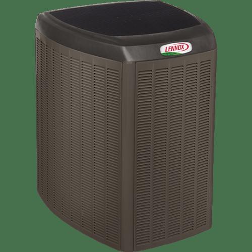 Lennox XC21 air conditioner.