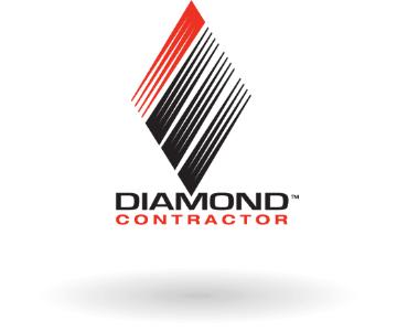 Diamond Contractor.