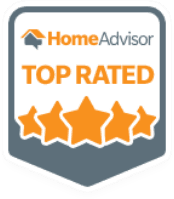 Home Advisor Top Rated.